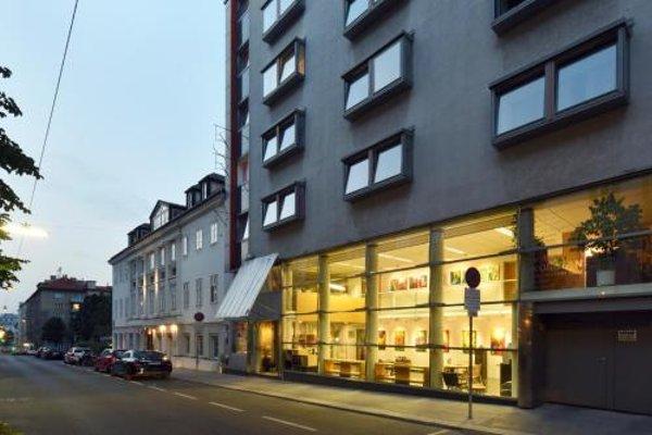 Hotel Korotan - 23