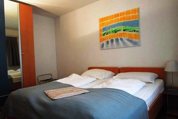 Hotel Korotan - 4