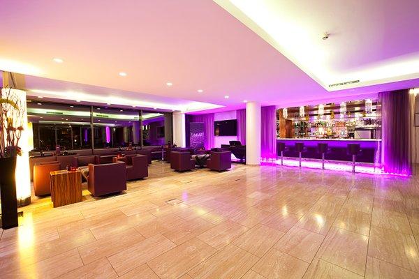 Pakat Suites Hotel - фото 11