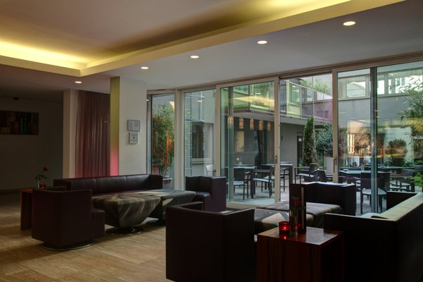 Pakat Suites Hotel - фото 13