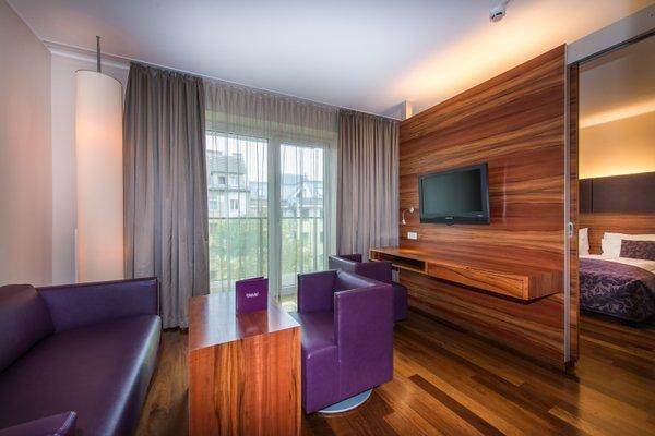 Pakat Suites Hotel - фото 6