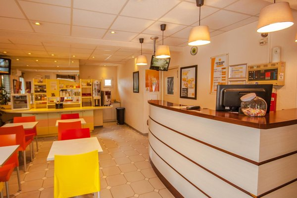 Premiere Classe Montpellier Est - Parc Des Expositions - Aeroport - фото 11