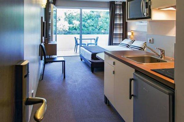 Отель Forme-Hotel Montpellier - 10