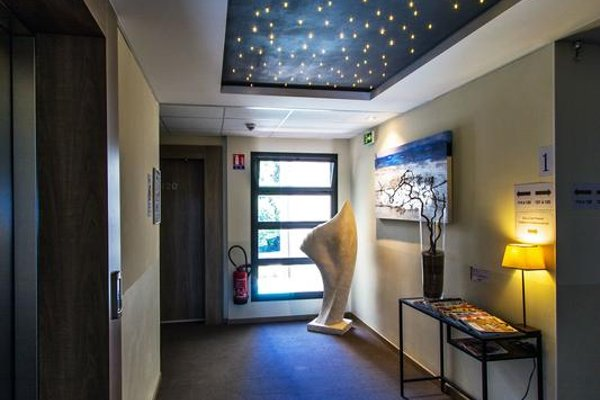 Отель Forme-Hotel Montpellier - 15