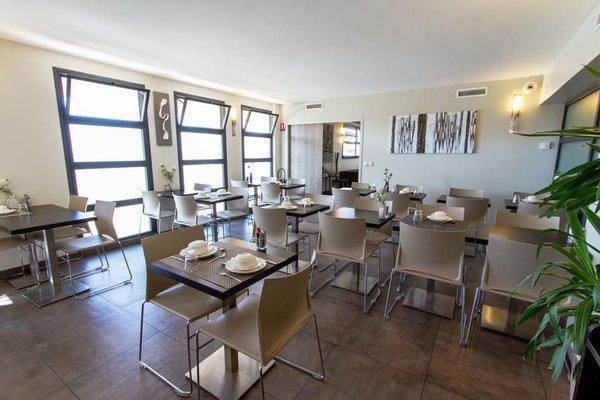 Отель Forme-Hotel Montpellier - 16