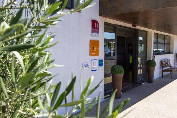 Отель Forme-Hotel Montpellier - 19