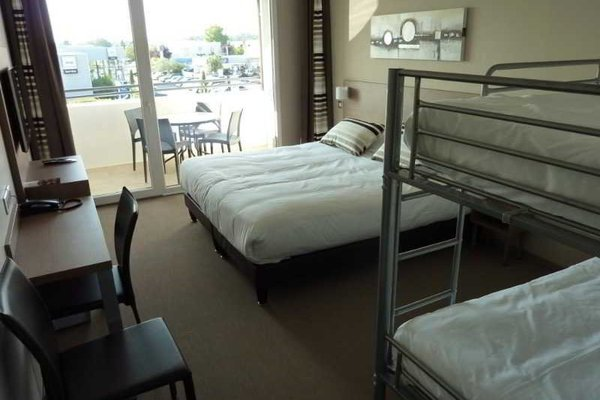 Отель Forme-Hotel Montpellier - 3