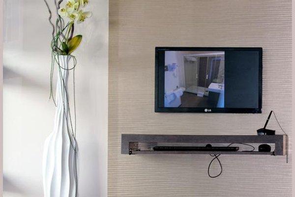 Отель Forme-Hotel Montpellier - 6