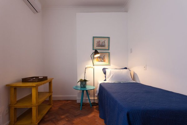 Leblon 6 Bedroom Penthouse - фото 3