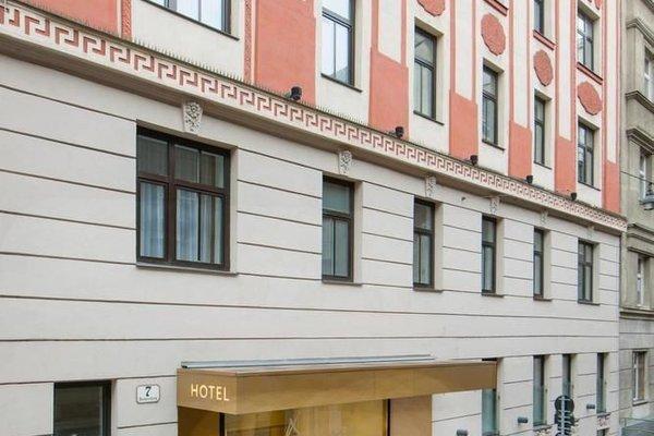 Alma Boutique-Hotel - 19