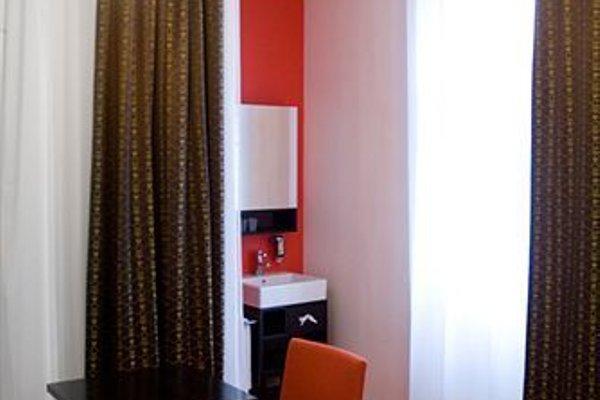 Alma Boutique-Hotel - фото 5