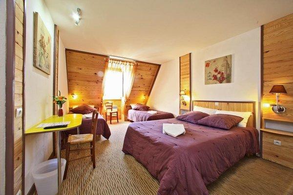 Hotel Mounea - 3