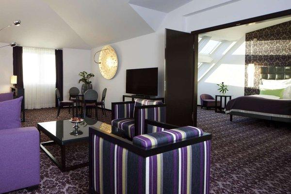 Steigenberger Hotel Herrenhof - фото 6