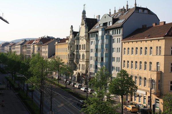 Senator Hotel Vienna - 21