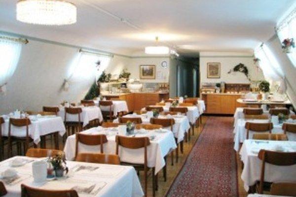 Schweizerhof - фото 13