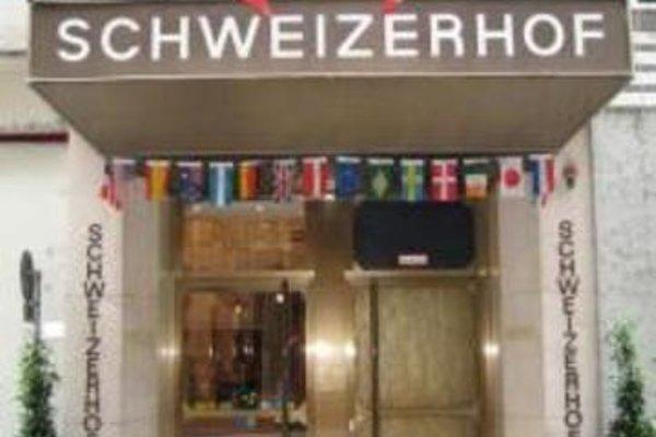 Schweizerhof - фото 20