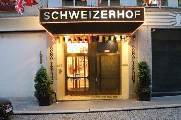 Schweizerhof - фото 22