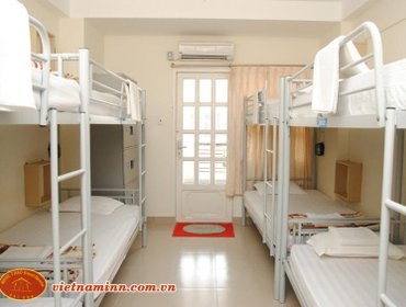 Hostel Ngoc Thao Guest House