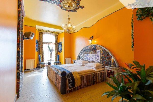 Hotel Urania - фото 14