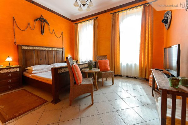 Hotel Urania - фото 16