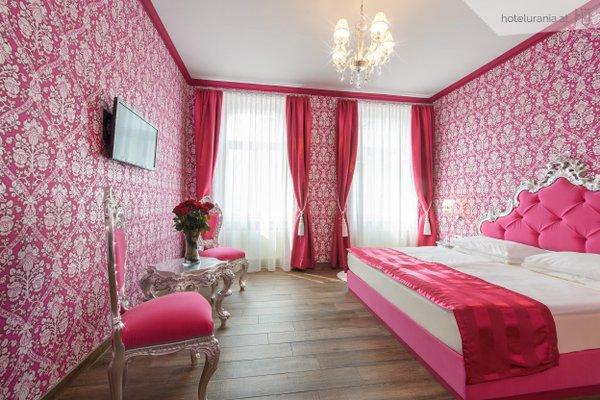 Hotel Urania - фото 3