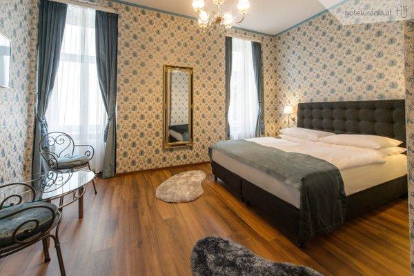 Hotel Urania - фото 9