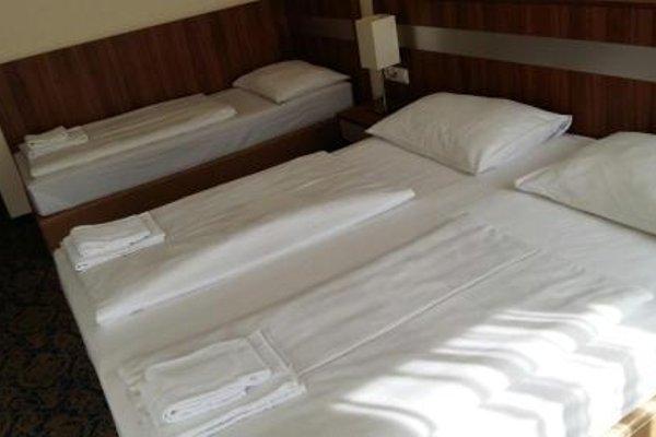 Hotel Carina - фото 4