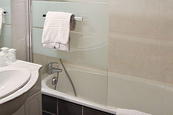Comfort Hotel Dijon Sud - Longvic - фото 10