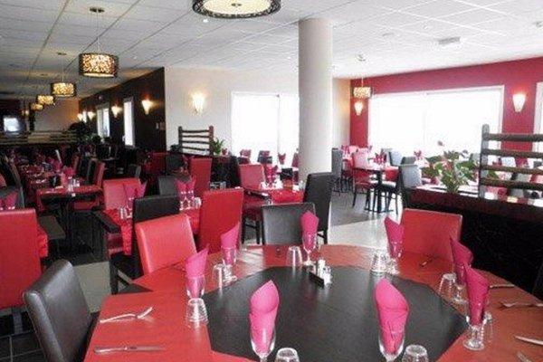 Comfort Hotel Dijon Sud - Longvic - фото 13