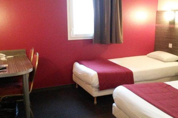 Comfort Hotel Dijon Sud - Longvic - фото 4