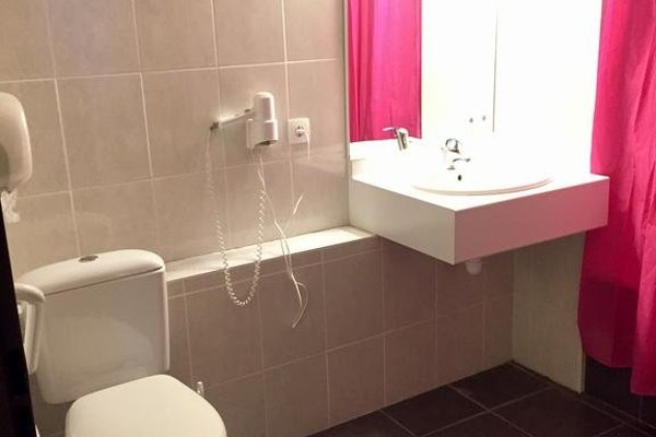 Comfort Hotel Dijon Sud - Longvic - фото 9