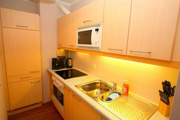 Apartment Vacha Vogtgasse - 12