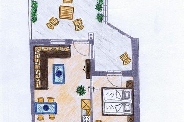 Apartment Vacha Vogtgasse - 15