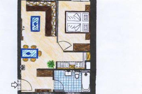 Apartment Vacha Vogtgasse - 16