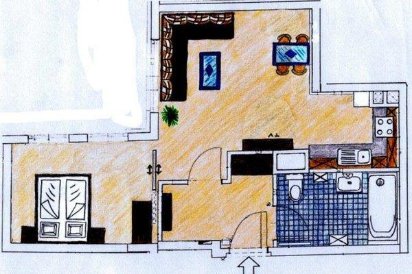 Apartment Vacha Vogtgasse - 18