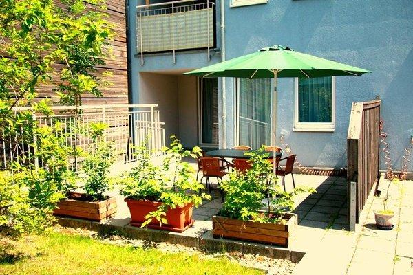 Apartment Vacha Vogtgasse - 19