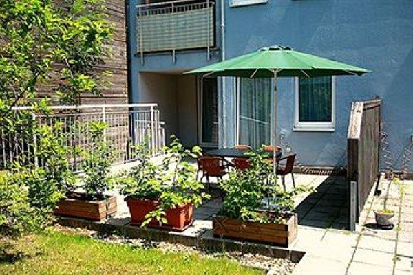 Apartment Vacha Vogtgasse - 20