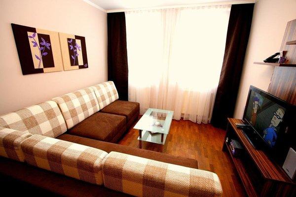 Apartment Vacha Vogtgasse - 3