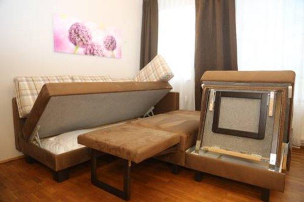 Apartment Vacha Vogtgasse - 4
