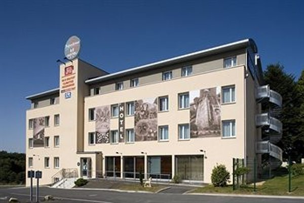 Ibis Budget Limoges Nord - фото 23