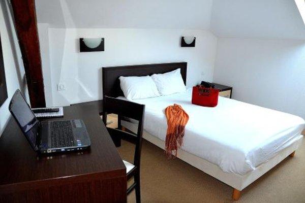Hotel Les Benedictins - фото 50