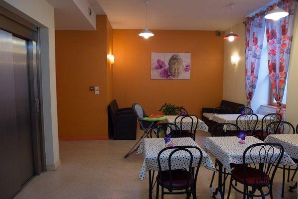 Hotel Les Benedictins - фото 10