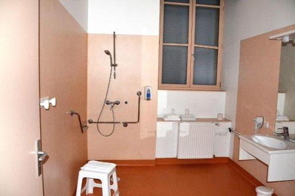 Hotel Les Benedictins - фото 13