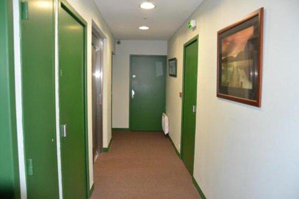 Hotel Les Benedictins - фото 17