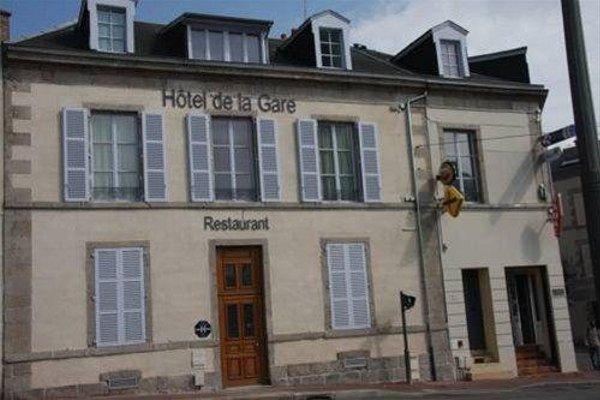 Hotel Les Benedictins - фото 21