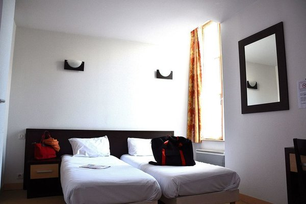 Hotel Les Benedictins - фото 3
