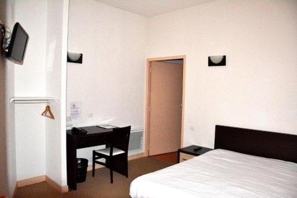Hotel Les Benedictins - фото 5
