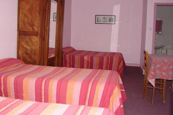 Hotel De Lyon - фото 26