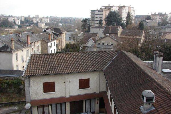 Hotel De Lyon - фото 12