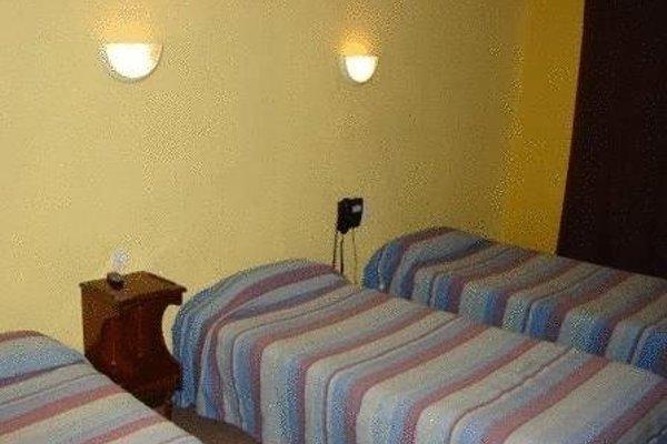 Hotel De Lyon - фото 3